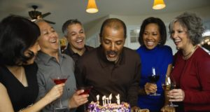 50th Birthday Party Games Ideas
