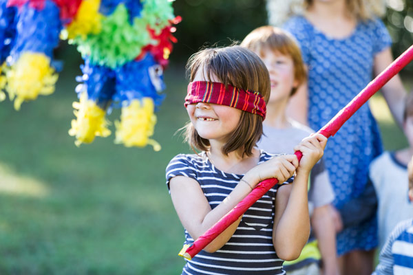 Best Birthday Party Games