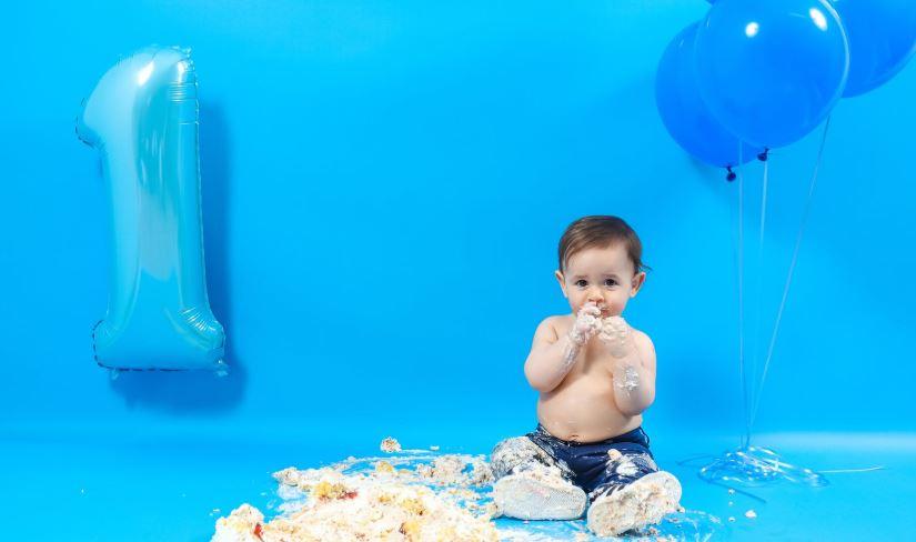 Funny Birthday Cake Ideas for Kid